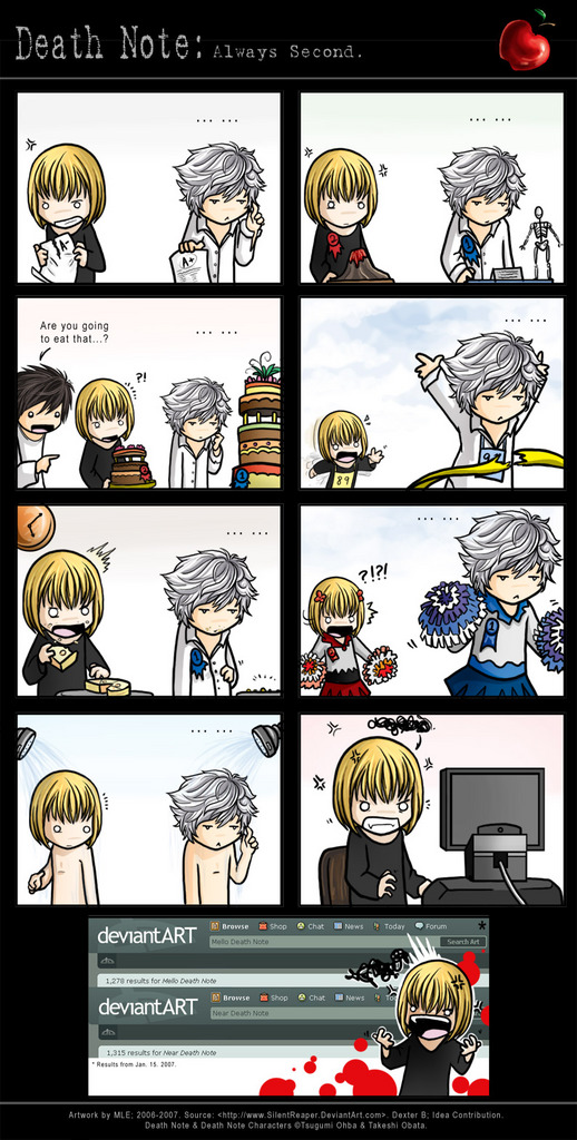 Death_Note__Always_Second_by_Silent