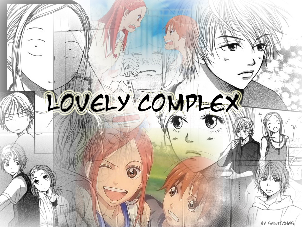 lovely complex 5